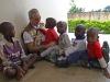 Orfanotrofio Kampala